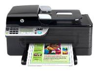 HPOfficejet 4500 All-in-One