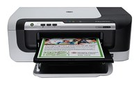 HP Officejet 6000 Wireless (E609n)