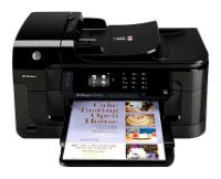 HPOfficejet 6500A e-All-in-One E710n