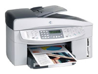 HP OfficeJet 7213
