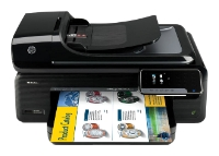 HP Officejet 7500A E910