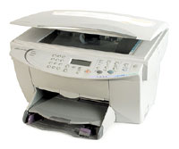 HPOfficeJet G55