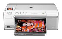 HPPhotosmart D5360