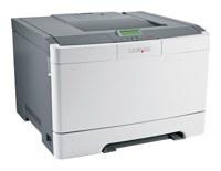 LexmarkC540n