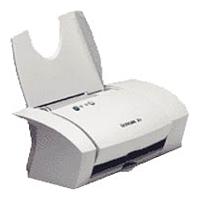 LexmarkColor Jetprinter Z11