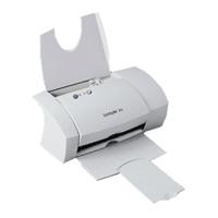 LexmarkColor Jetprinter Z12