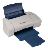 Lexmark Color Jetprinter Z13