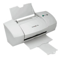 LexmarkColor Jetprinter Z22