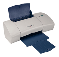 LexmarkColor Jetprinter Z33