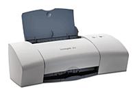 LexmarkColor Jetprinter Z35