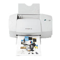 LexmarkColor Jetprinter Z42