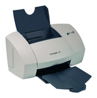 LexmarkColor Jetprinter Z53