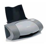 LexmarkColor Jetprinter Z705