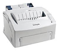 LexmarkOptra E310