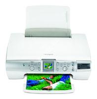 LexmarkP4350