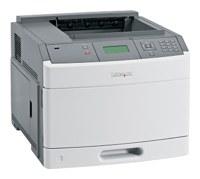 LexmarkT650n