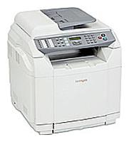 LexmarkX500n