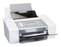 LexmarkX5075 Professional