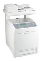 LexmarkX560n