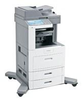 LexmarkX658dme MFP
