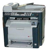 MB OfficeCenter 120C