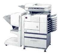 MBOfficeCenter 545