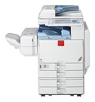NashuatecMP C3500AD