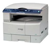 PanasonicDP-1520P