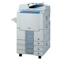 PanasonicDP-3510