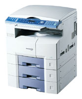 PanasonicDP-8020E