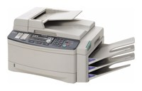 PanasonicKX-FLB853