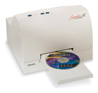 Primera Signature IV CD Color Printer