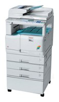 Ricoh Aficio MP C1500sp