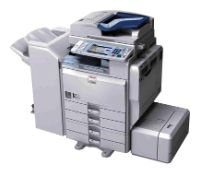 Ricoh Aficio MP C7501SP