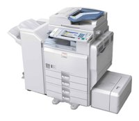 Ricoh Aficio MP4000CSP