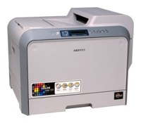 SamsungCLP-550N
