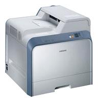 SamsungCLP-600