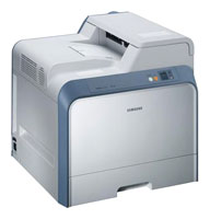 SamsungCLP-600N