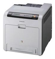 SamsungCLP-660N
