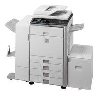 SharpMX-5000N