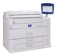 Xerox6279 Wide Format