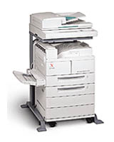 Xerox Document Centre 420 PCS