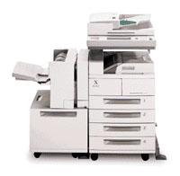 XeroxDocument Centre 425 PCFS