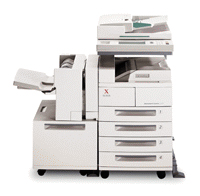 Xerox Document Centre 440 PCFS