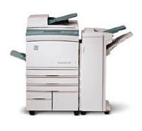 XeroxDocument Centre 535DC-HCF