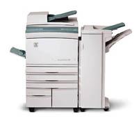 XeroxDocument Centre 555