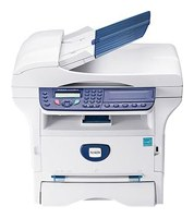 XeroxPhaser 3100MFP/X
