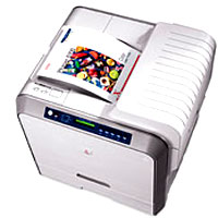 XeroxPhaser 6100DN