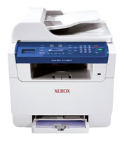 XeroxPhaser 6110MFP/S
