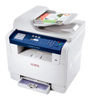 XeroxPhaser 6110MFP/X